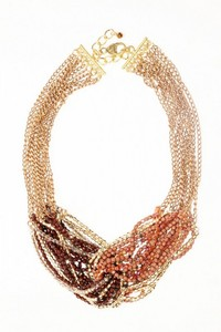 Colier RVL Gold Fusion