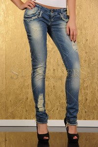 Jeans Mexton Precious Stone Blue