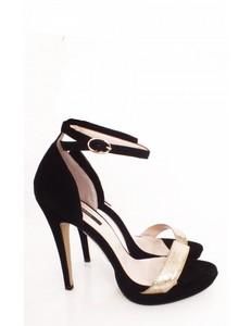 Pantofi EXPA803 Negru