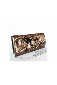 Paula Soler Woman Clutch bag