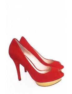 Pantofi EXPA21111 Rosu
