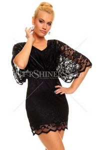 Rochie Ideal Thrill Black