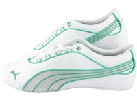 Pantofi sport femei Puma Soleil FS Metallic