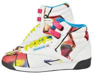 Pantofi sport femei Reebok  Hi Int 711773