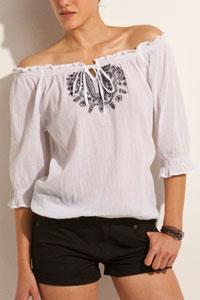 Bluza pentru femei BEACH