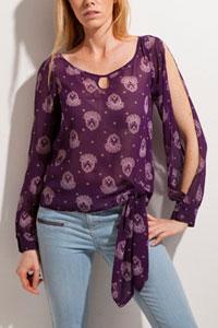 Bluza pentru femei TOP STUDIO