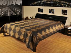 Cuvertura de pat matlasata Luxovius