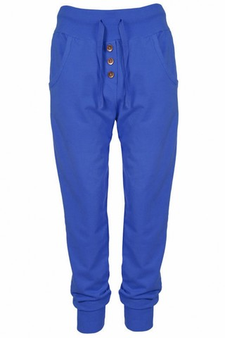 Pantaloni sport - Albastru