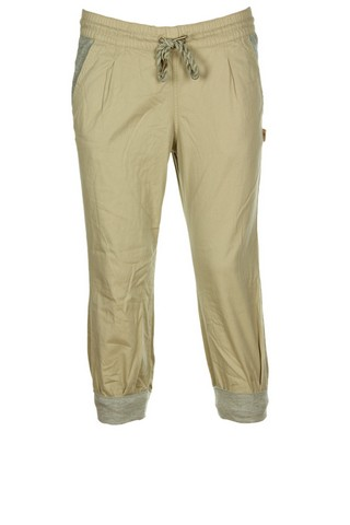 Pantaloni sport Bershka Orleans Light Brown
