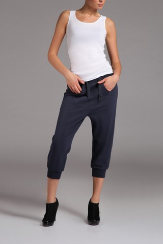 Pantaloni  sport - Navy