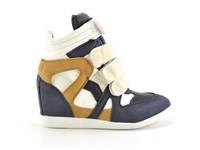 Pantofi Sport Issa Albastre