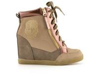 Pantofi Sport Luke Bej