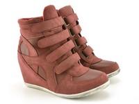 Pantofi Sport Selin Rosii