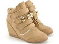 Pantofi Sport Vert Khaki