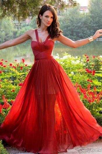 Rochii Lungi Pentru Nunta Vara Belladiva