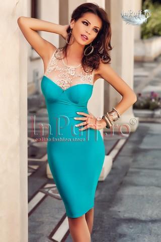 magazin online mărci recunoscute ieftin Rochii elegante de zi pentru nunta | BellaDiva