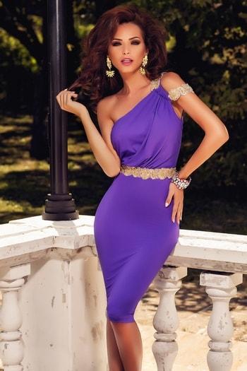 Rochii Elegante De Zi Pentru Nunta Belladiva