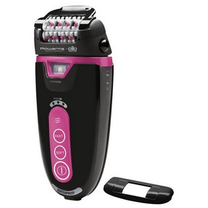 epilator rowenta aquaperfect ep9102