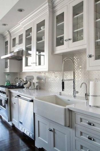 chiuveta bucatarie ceramica | BellaDiva