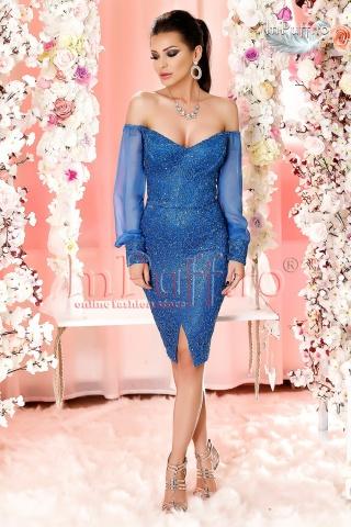 Cele Mai Frumoase Rochii Elegante Pentru Botez 2017 Belladiva