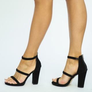 Tocuri Pentru Vara 2017Belladiva De Inalte Cu Sandale Elegante Dama kPn0O8w